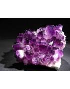 minéraux et cristaux
