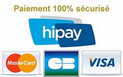 paiement sécurisé carte bancaire hipay