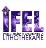 Lithothérapeute agréée par l'IFEL